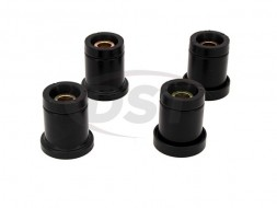 Energy Suspension Rear Subframe Bush Kit - Nissan 300ZX (Black)