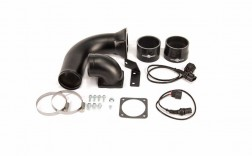 Process West Throttle Body Relocation Kit - Ford Falcon BA/BF