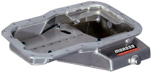 Moroso Oil Pan - Toyota MR-2 1990-1995