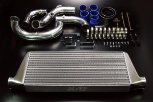 Blitz Type SE Intercooler Kit - Subaru Legacy BH5/BE5