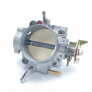 Skunk2 66mm Alpha Series Throttle Body - Honda B/D/H/F-Series Engines
