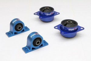 Megan Racing Reinforced Differential Mount - Honda S2000