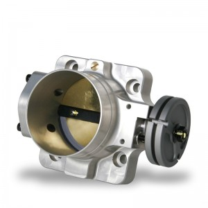 Skunk2 70mm Pro Series Throttle Body - Honda B/D/H/F-Series Engines (Silver)