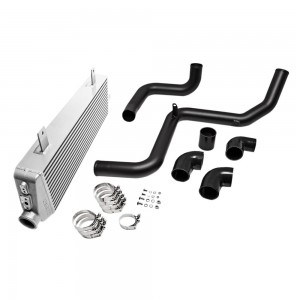 COBB Tuning Front Mount Intercooler Kit - Ford Focus ST 2013-2018