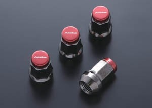 AutoExe Wheel Nut Set - M12X1.5 (Set of 20)