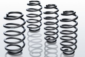 Eibach Pro-Kit Lowering Springs - Toyota MR-2 SW20