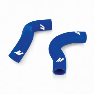 Mishimoto Radiator Hose Kit - Subaru Forester 2004-2008 (Blue)
