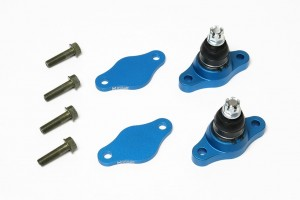 Megan Racing Front Roll Centre Adjusters - Honda S2000