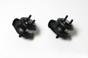 Megan Racing Reinforced Engine Mounts - Nissan 300ZX