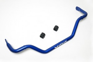 Megan Racing Front Sway Bar - Nissan 350Z