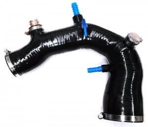AVO Turboworld Silicon Intake Hose Kit - Subaru WRX GC8 1999-2000/Forester XT 1999-2003