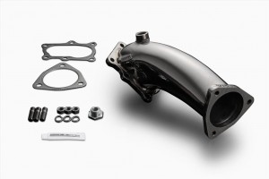 Tomei Turbine Outlet Pipe - Nissan RB20/RB25DET