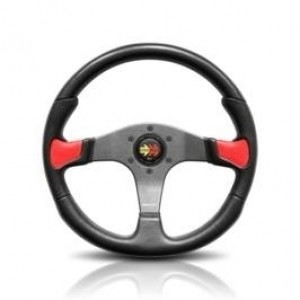 MOMO Devil Steering Wheel
