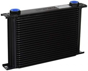 Koyo 25 Row Oil Cooler - AN-10 ORB Provisions
