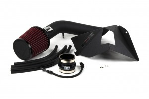 GrimmSpeed Stealthbox Intake - Subaru WRX 2015+ (Black)