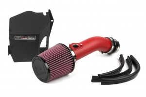 GrimmSpeed Cold Air Intake Kit - Subaru Legacy GT 2005-2009 (Red)