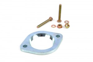 GrimmSpeed Stock DP>Aftermarket 3 in. Catback Adapter - Subaru