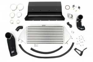 Grimmspeed Top Mount Intercooler Kit - Subaru WRX 2008-2014