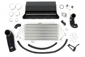 Grimmspeed Top Mount Intercooler Kit - Subaru 2005-2009 Legacy GT
