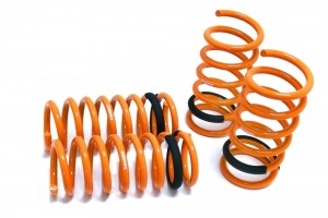 Megan Racing Lowering Springs - Nissan 350Z / Infiniti G35