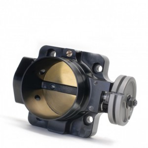 Skunk2 68mm Pro Series Throttle Body - Honda B/D/H/F-Series Engines (Black)