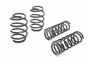 Eibach Pro-Kit Lowering Springs - BMW M2 2016-2019