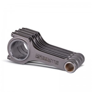 Skunk2 Alpha Series Connecting Rods - Honda B-Series (Non-VTEC)