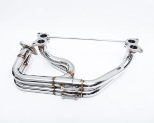 Agency Power Equal Length Stainless Headers - Subaru WRX 2008-2014/STI 2004-2016/Legacy GT 2005-2009