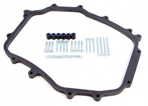 "Blox Racing Thermal Shield Spacer - Nissan 350Z/G35 (1/2"")"