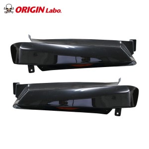 Origin Labo Combat Eye Headlight Replacements - Nissan Silvia S14 Facelift Closed Type