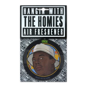 Hangin' with the Homies Air Freshener - EPMD