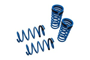 Megan Racing Lowering Springs - Lexus GS 2006-2011