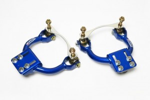 Megan Racing Front Upper Camber Arms - Honda EG/DC