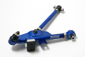 Megan Racing Front Lower Control Arms - Nissan S14/S15