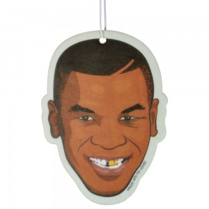 Hangin' with the Homies Air Freshener - Iron Mike