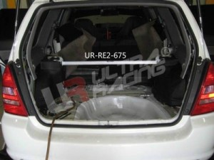Ultra Racing Rear Strut Bar - Subaru Forester SG5