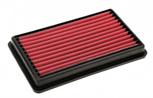 Grimmspeed Dry-Con Panel Filter - Subaru WRX/STI 1994-2007 / Forester XT 2004-2008