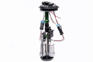 Radium Engineering Fuel Pump Hanger - Toyota Supra JZA80 1993-1998 (with GSS342 Pumps)