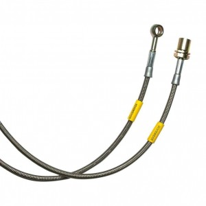 Goodridge G-Stop Stainless Brake Lines - Subaru WRX STI 2008-2014