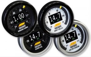 AEM Flexfuel Failsafe Gauge - Without Ethanol Content Sensor