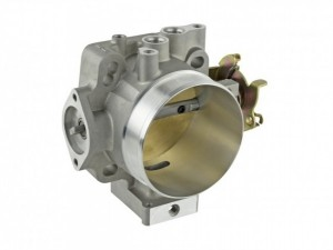 Skunk2 74mm Alpha Series Throttle Body - Honda K-Series Engines