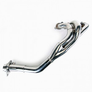 Skunk2 Alpha Series Header  - Honda S2000