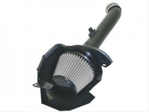 aFe Takeda Magnum Force Stage 2 Cold Air Intake System - Nissan 350Z 2003-2006