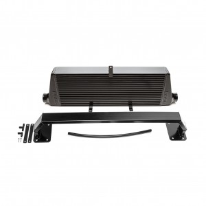 COBB Front Mount Intercooler - Subaru WRX/STI 2011-2014 (Black)