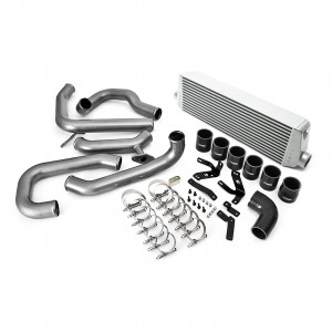 COBB Front Mount Intercooler Kit - Mazda 3 MPS 2007-2009