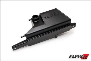 Alpha Performance Coolant Expansion Tank - Nissan GT-R
