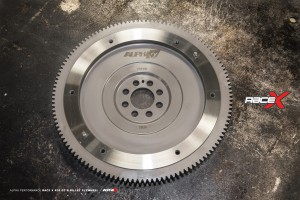 Alpha Performance Race X Billet Flywheel - Nissan GT-R