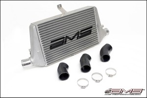 AMS Performance Front Mount Intercooler - Mitsubishi Evo 7/8/9 2001-2007