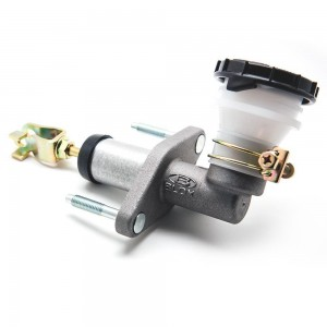 Blox Racing Competition Series QR Clutch Master Cylinder - S2000