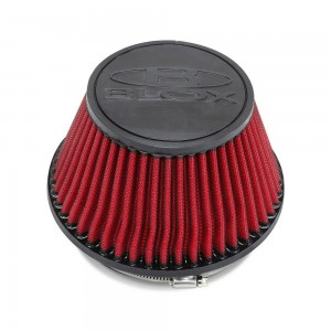 Blox Racing Shorty Performance Air Filter - 6 Inch Inlet